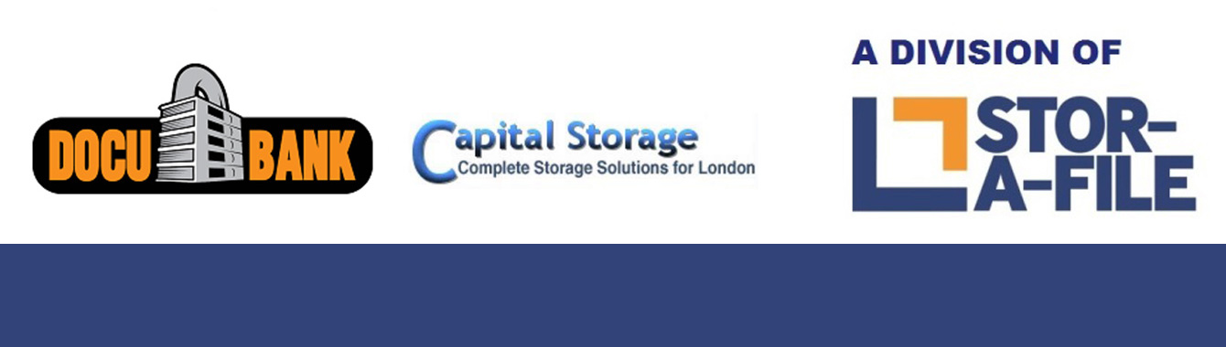 docubank capital storage takeover