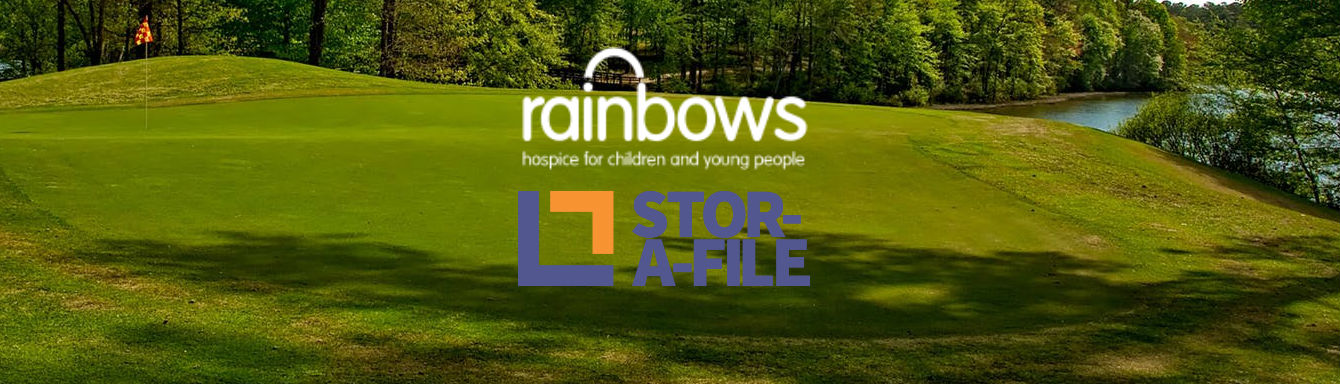 stor a file blog rainbows hospice charity golf 2019